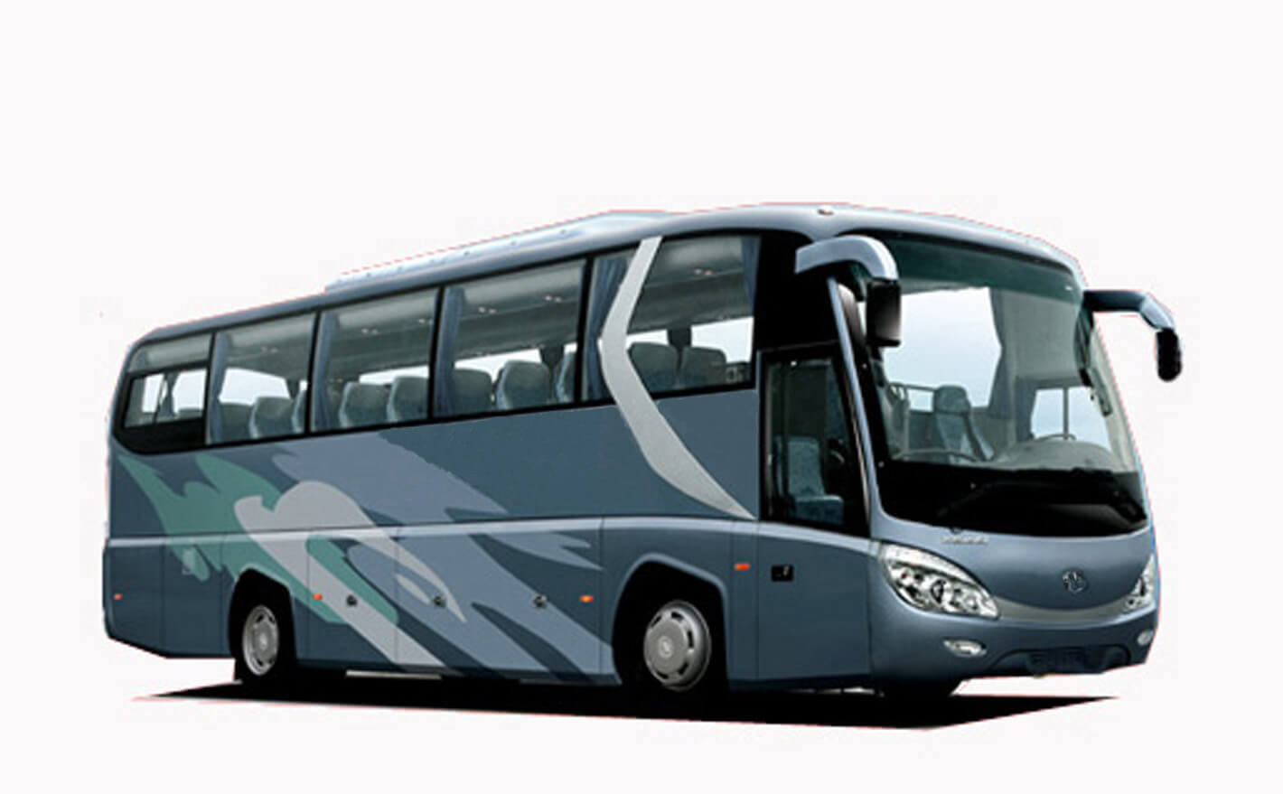 Small Tour Bus Hire